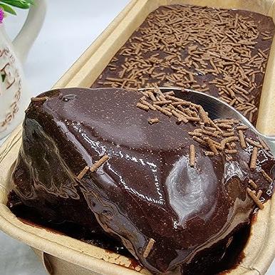 آموزش پخت «کیک شکلاتی» به روش برزیلی ها
