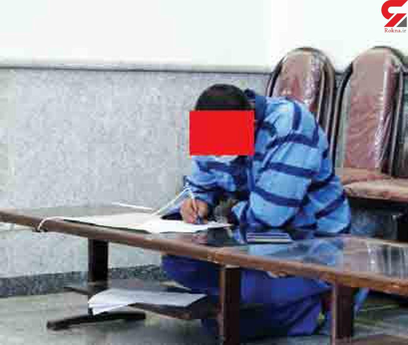 مرگ مرموز دختر تهرانی در خانه مجردیاش