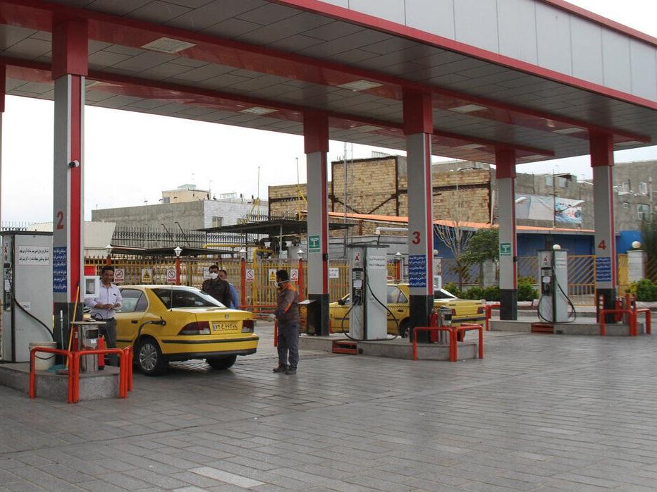 فعالیت ۳ جایگاه سوخت شهرستان دشتآزادگان از سر گرفته شد