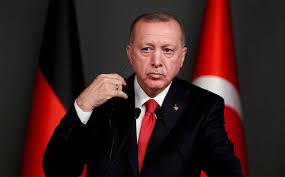 اردوغان کوتاه آمد