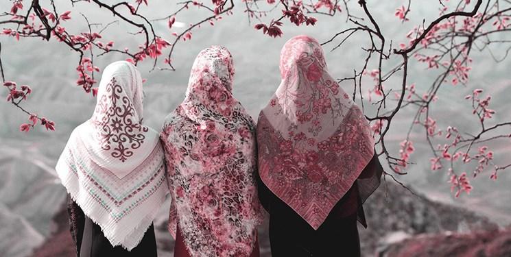 درست روسری بخریم، درست روسری سر کنیم!