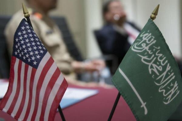 عربستان از آمریکا درخواست کمک کرد