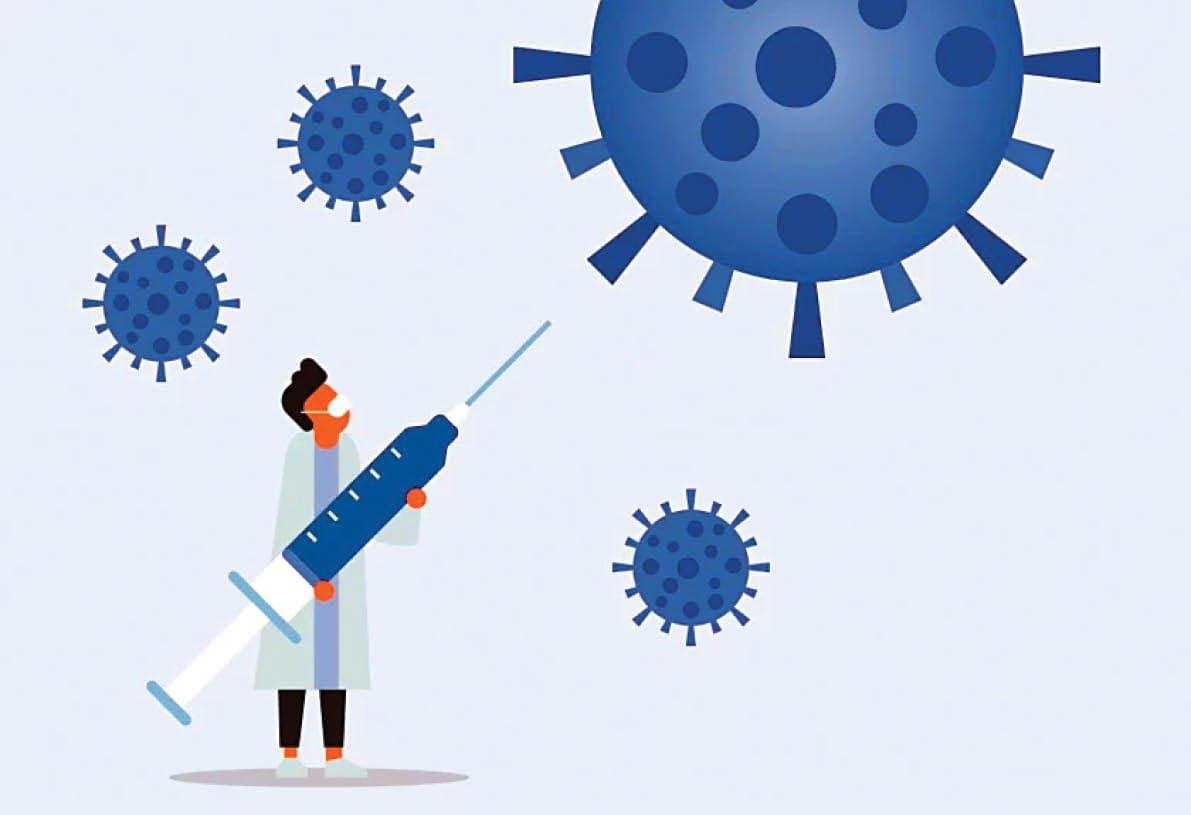 کرونا/ 4عامل ابتلا به کرونا پس از واکسن
