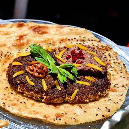 محبوبترین غذاهای محلی ایران؛ اصفهان