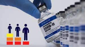 چه کسانی مجاز به دریافت دُز سوم واکسن کرونا هستند؟