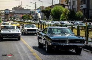 نگاهی به شرایط فروش خودروهای کلاسیک در ایران
