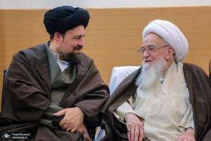 واکنش سید حسن خمینی به اتفاقات اخیر درباره آیت الله صافی گلپایگانی