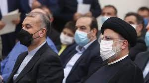 رئیسی قصد ندارد تا به طرفهای غربی امتیاز دهد