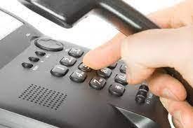 اختلال خطوط تلفن ثابت در آستانه اشرفیه