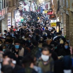 اضافه شدن سالانه ۲۵۰ هزار نفر به جمعیت تهران