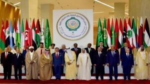 تمایل کشورهای عربی برای بازگرداندن سوریه به جایگاه خود در اتحادیه عرب