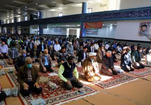 نماز جمعه در ۲۶ شهر خراسان جنوبی اقامه میشود