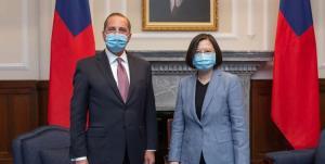 تکیه تایوان به دیوار شکسته آمریکا