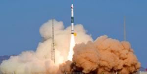 چین ماهواره سنجش از راه دور را به فضا پرتاب کرد
