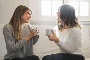 یک خانم باشخصیت واقعی چگونه رفتار میکند؟
