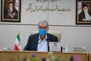 وزیر بهداشت: واکسیناسیون کرونا در ایران باعث شگفتی اندیشمندان شد