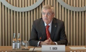 واکنش توماس باخ به حضور بوکس و وزنهبرداری در المپیک ۲۰۲۴