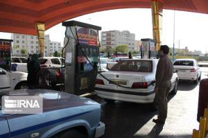 ٩ جایگاه استان سمنان بنزین را با نرخ دولتی عرضه میکنند