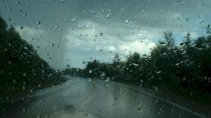هشدار سطح نارنجی تشدید سامانه بارشی در خوزستان