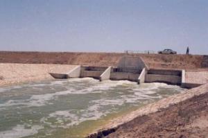 تحقق ۱۱۰ درصدی برنامه «سازگاری با کم آبی» استان هرمزگان