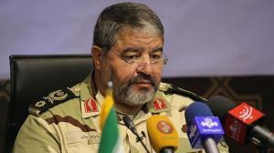 سردار جلالی: آمریکا از تقابل نظامی با ایران در هر شرایطی پرهیز میکند