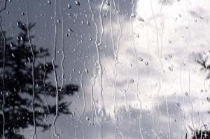 هوای کرمانشاه بارانی میشود