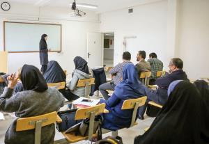 دانشگاه آزاد: تمامی کلاسهای شهرهای آبی از ۱۵ آبان حضوری خواهد بود