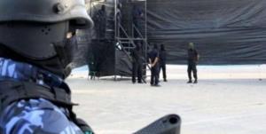 صدور حکم اعدام برای جاسوسان اسرائیل در نوار غزه