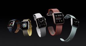 اپل واچهای آینده ممکن است مدل «پرو» داشته باشند