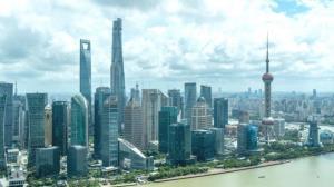 چین ارتفاع آسمانخراشها را محدود کرد