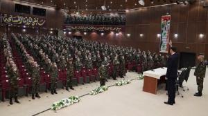 بشار اسد: شکستهای بیشتری برای آمریکا در راه است