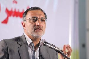 شهردار تهران حکم انتصاب دامادش را لغو کرد