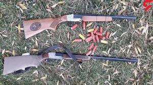 کشف ۴ قبضه اسلحه شکاری غیرمجاز در پارسآباد