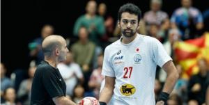 آشنایی با پسر ایرانی در تیم ملی ژاپن