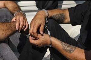 دستگیری ۱۸ سارق در شهرستان دیر