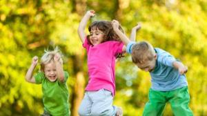 تجویز داروی طبیعت برای رشد بهتر کودکان