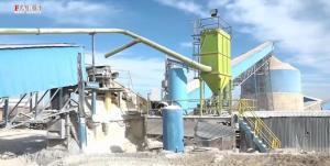 تعطیلی یک واحد معدن در کرمان بهدلیل عدم رعایت ملاحظات زیست محیطی