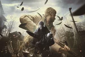 بازی Resident Evil Village سریعترین فروش دهه سری را دارد