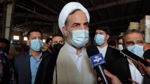 رئیس سازمان بازرسی: تعیین تکلیف نشدن پرونده های کالاهای تملیکی باعث خراب شدن آن ها شد