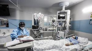 شناسایی ۱۲۶۷ بیمار جدید مبتلا به کرونا در استان اصفهان