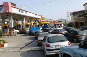 عدم آسیب به شبکه سوخت رسانی کشور
