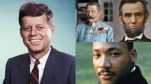 برگی از تاریخ/ چه کسانی مشهورترین سیاستمداران جهان را ترور کردند؟