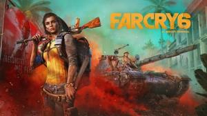یوبیسافت بازیبازان Far Cry 6 را تحقیر و تمسخر میکند!