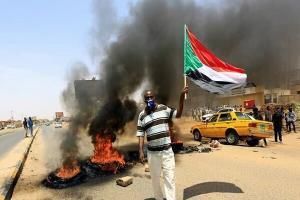بانک جهانی پرداخت پول به سودان را قطع کرد
