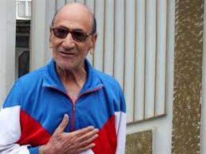 اولین دارنده مدال دومیدانی ایران درگذشت