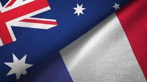 اولین تماس مکرون با نخست وزیر استرالیا پس از بحران زیردریاییها