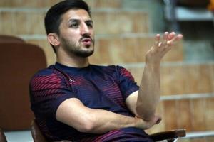 حمید سوریان: ما معلم اخلاقی به نام آقا تختی داریم