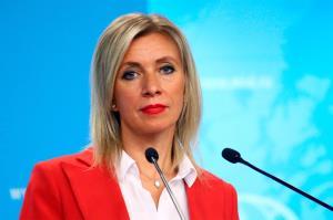 مسکو: نیروهای سیاسی افغانستان از اظهارات خصمانه صرف نظر کنند
