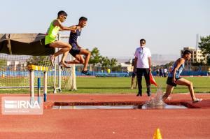 ۶ مربی و ورزشکار دوومیدانی چهارمحالوبختیاری به تیم ملی فراخوانده شدند