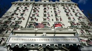 اتاق جنگ در حمله به کنگره؛ تحقیقات روی یک هتل متمرکز میشود